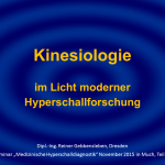 10 Kinesiologie